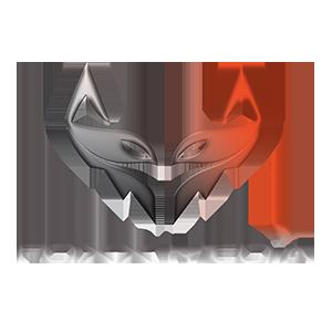 Foxx Media Logo